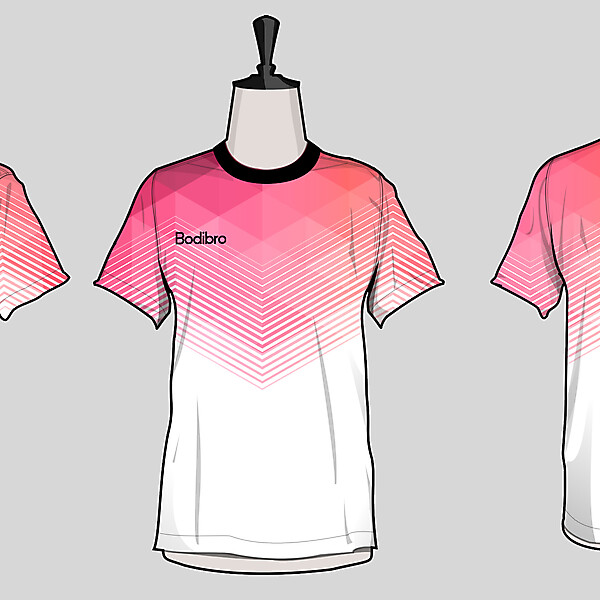 Bodibro Teamwear - Sunrise