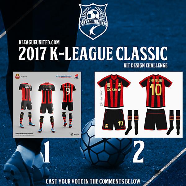 FC Seoul Play In Vote