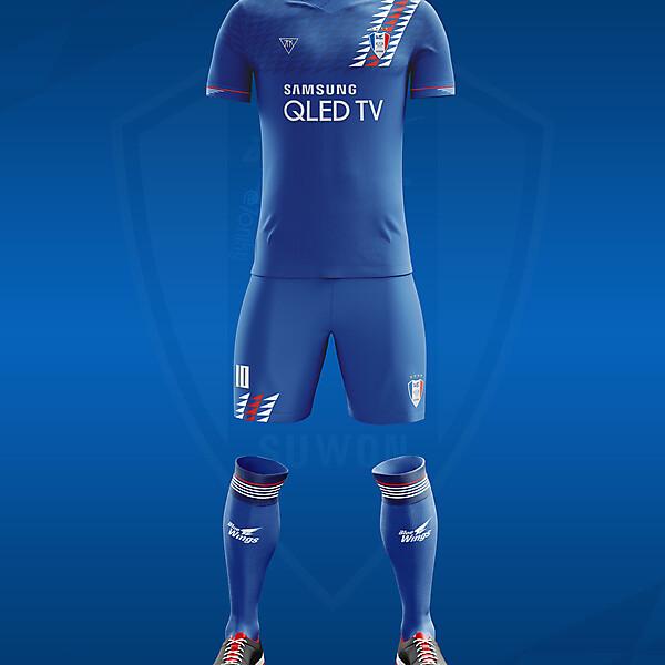 2018 K League Kit Design Challenge [CLOSED]