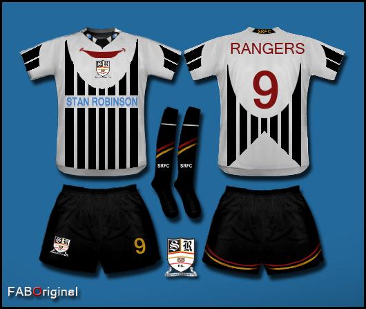 The Badger Shirt