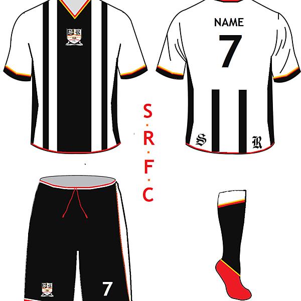 SRFC HOME