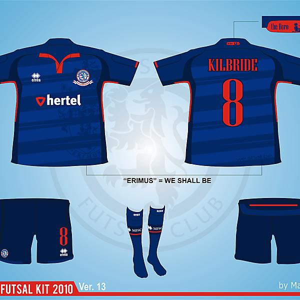 Middlesbrough Futsal Club Version.13