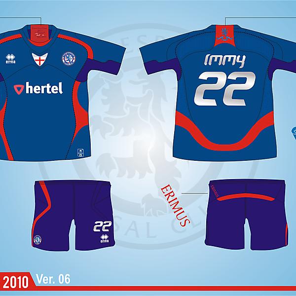 Middlesbrough Futsal Club Version.06
