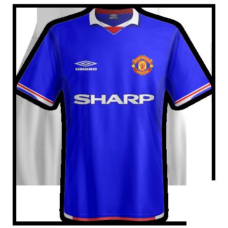 Manchester United Umbro