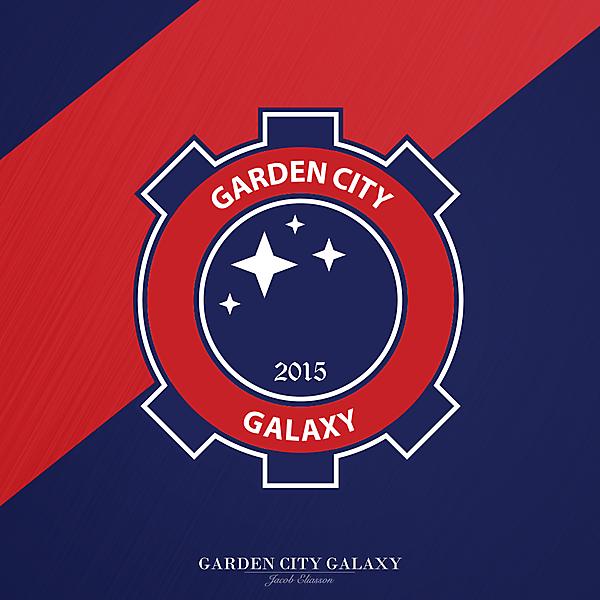 Garden City Galaxy