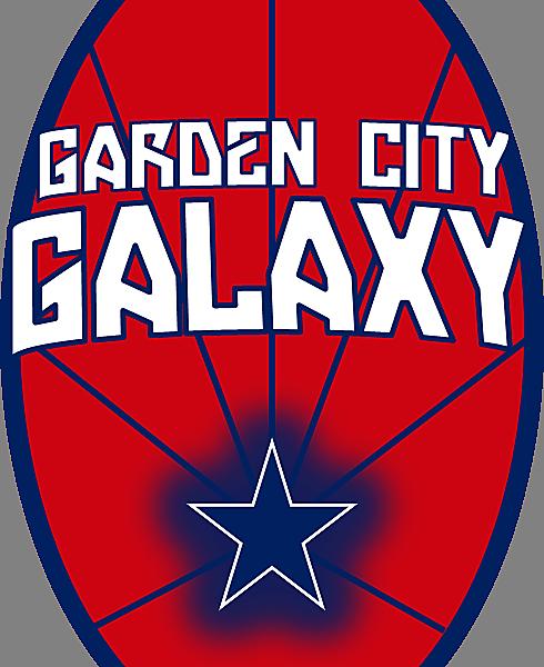 GARDEN CITY GALAXY 2