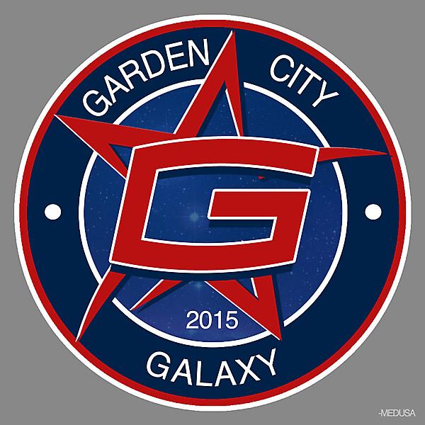Garden City Galaxy / Crest