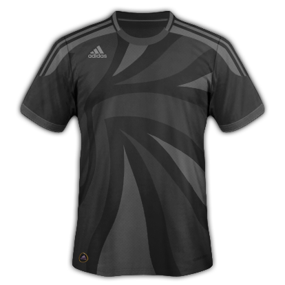 New Adidas Templates (fantasy)