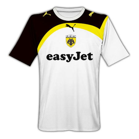 AEK Away