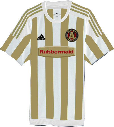 Atlanta United FC (MLS) 2017 Football Kit Competition (CLOSED)