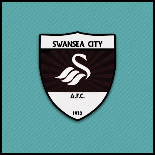 Swansea City fantasy crest