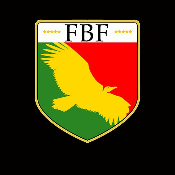 Bolivia new crest