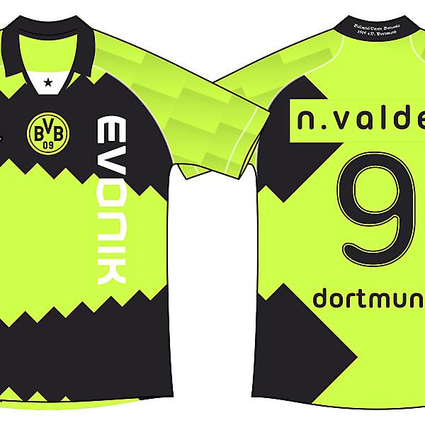 Dortmund - Home 3