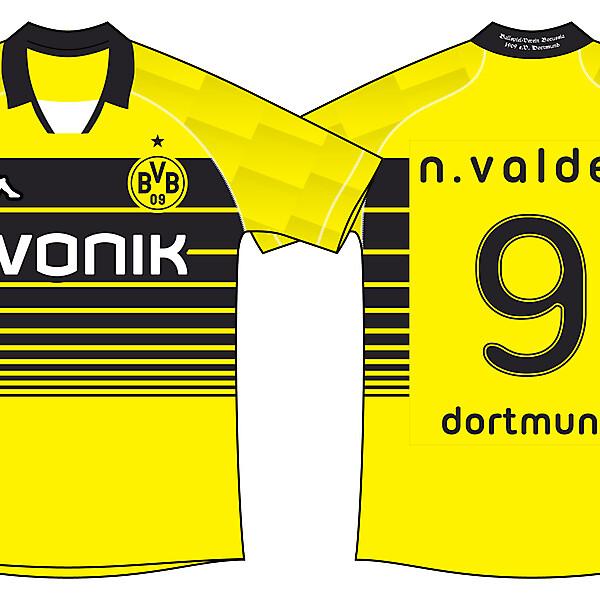 Dortmund - Home 4