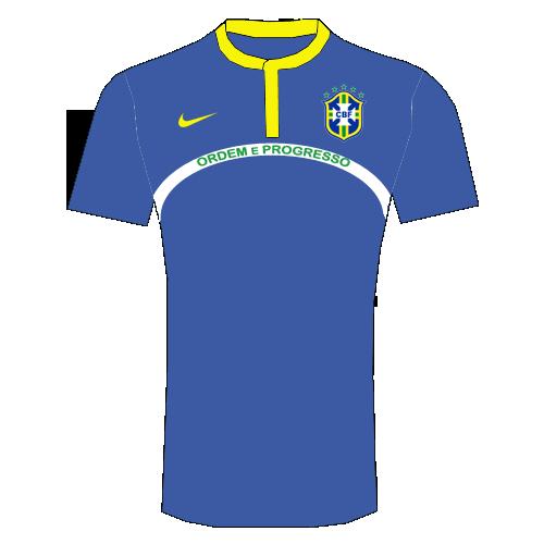Brazil NEW