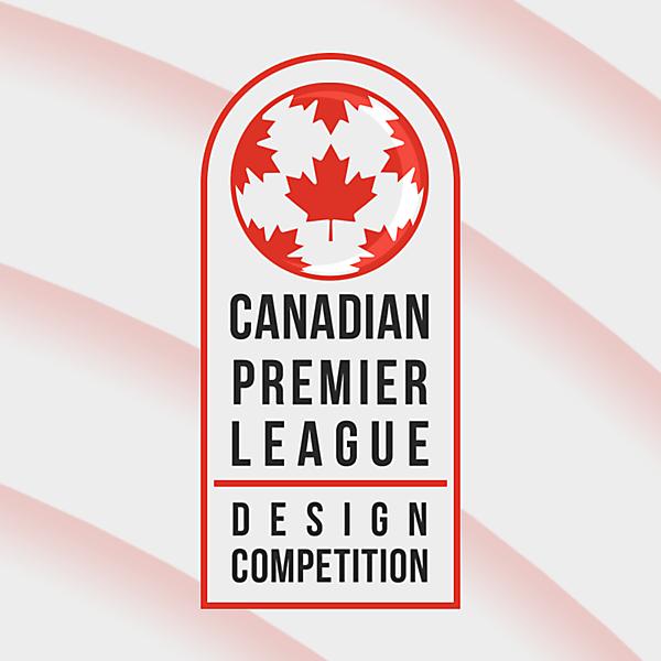 Canadian Premier League Design Competition [CLOSED]
