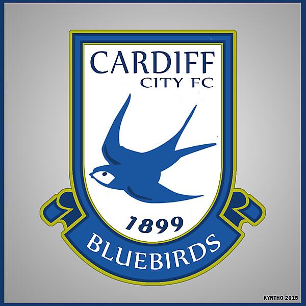 Cardiff City FC V2.