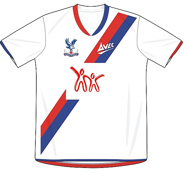 Charity Kit design Competition (closed)
