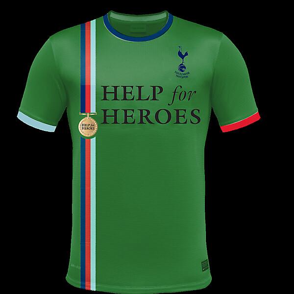 Spurs H4H