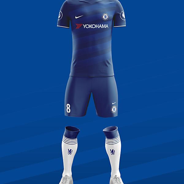 Nike Chelsea FC 2017-18