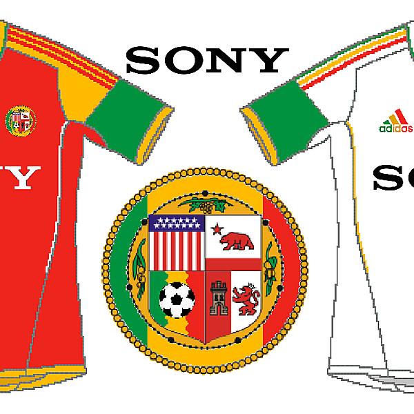 Los Angeles United
