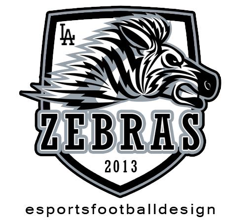 Los Angeles Zebras