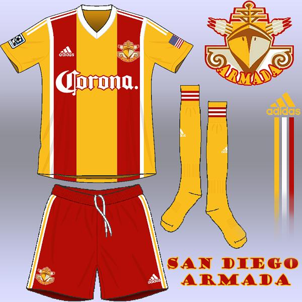 San Diego Armada