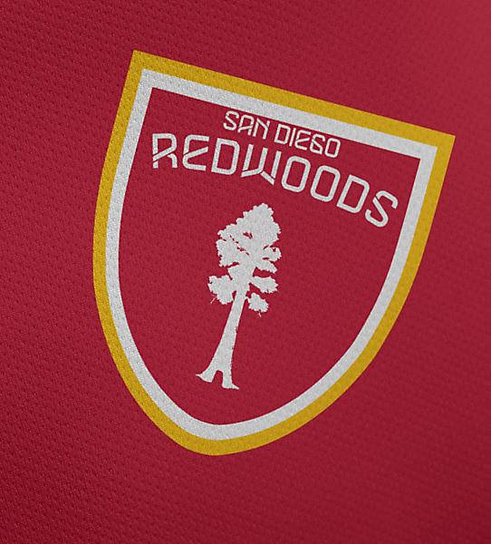 San Diego Redwoods