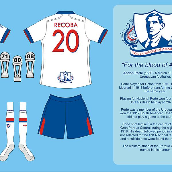 Nacional home kit version 01