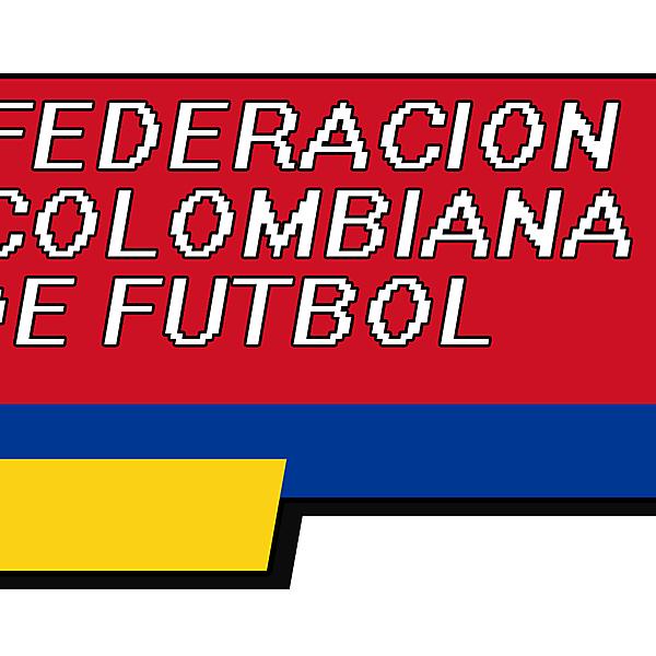 Colombia (Federación Colombiana de Fútbol) Logo design competition (closed)