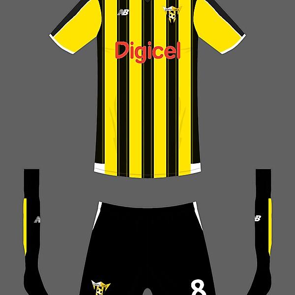 Don Bosco home kit
