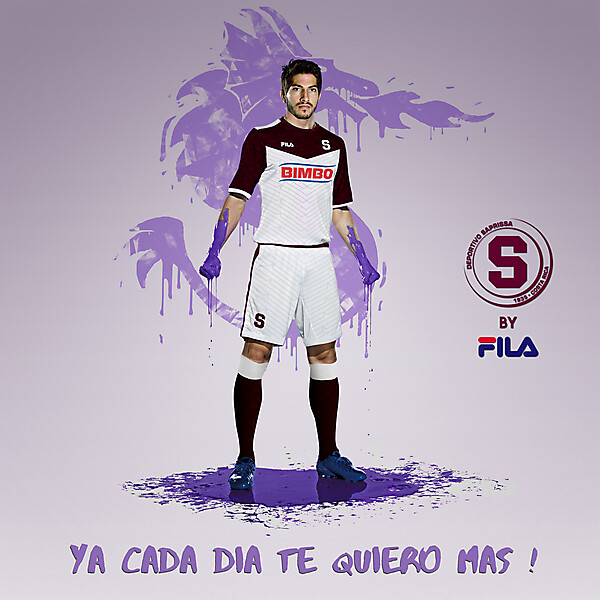 Group B/1st - Deportivo Saprissa