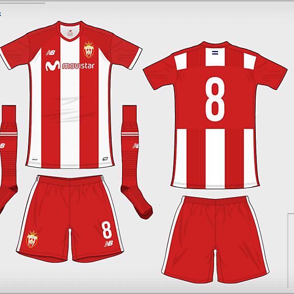 Real Estelí | home kit