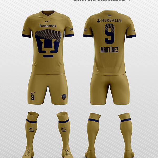 UNAM Home Kit