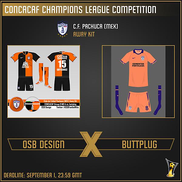 [VOTING] Group D - Week 4 - OSB Design vs. buttplug