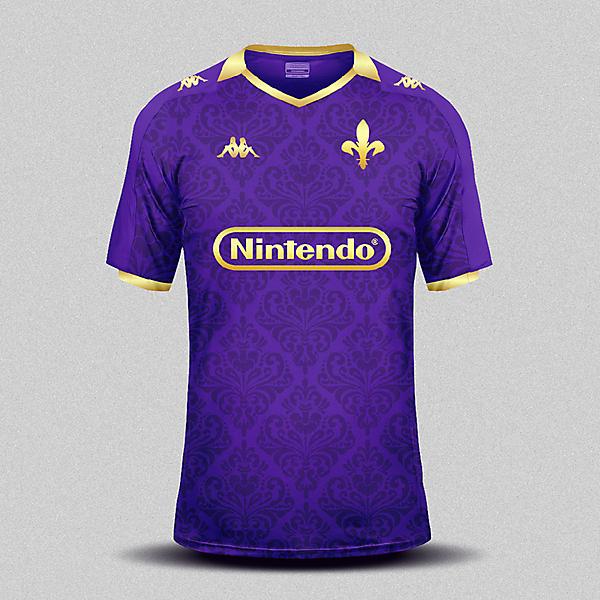 Fiorentina Home Concept