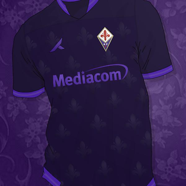 Fiorentina HiK4L