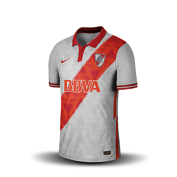 River Plate home shirt