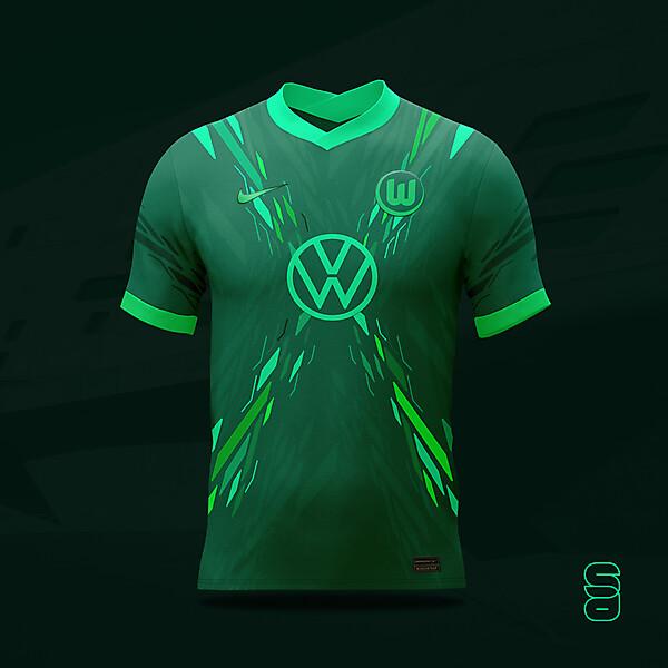 Wolfsburg Home Kit