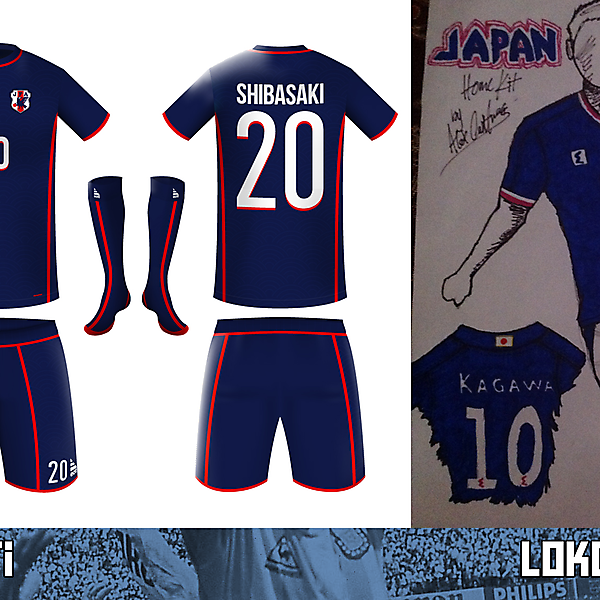 Japan John_Eoti vs LokoLoko