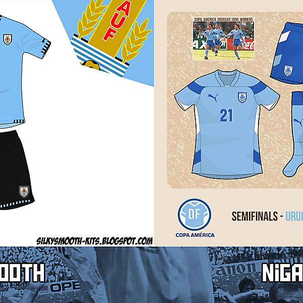 Semifinals - Uruguay (Nigarcas vs. SilkySmooth)