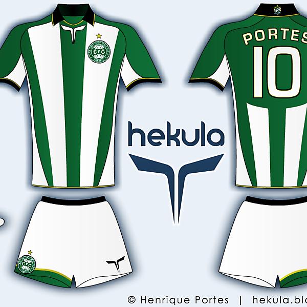 Coritiba FC (closed)