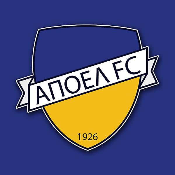 ΑΠΟΕΛ FC Crest