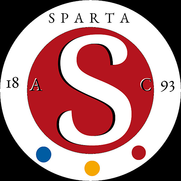 AC Sparta Praha REDESIGN