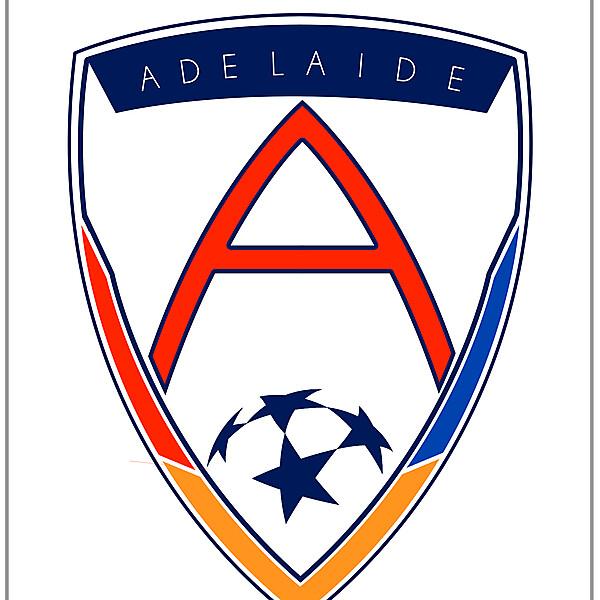Adelaide FC Logo