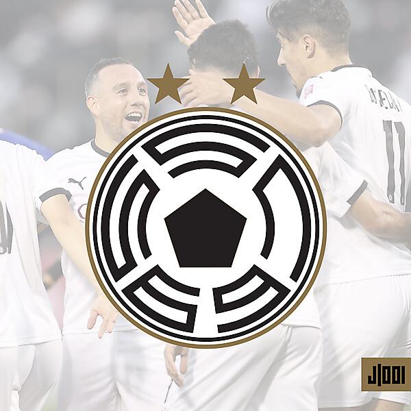Al Sadd - Crest Redesign
