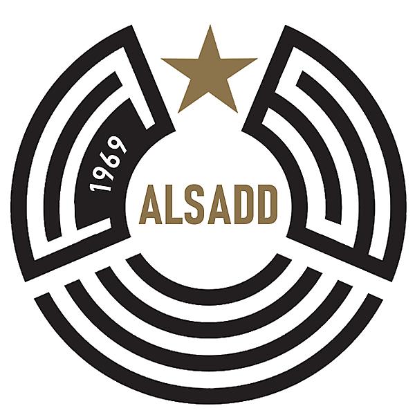 Al Sadd SC Concept Rebranding