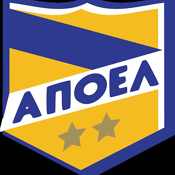 APOEL crest
