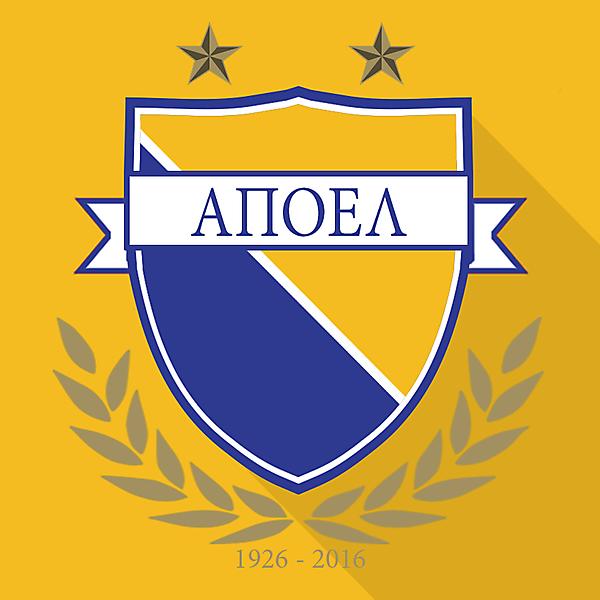 Apoel FC - The Legends