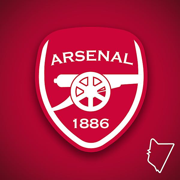 Arsenal Redesign - Riddesign